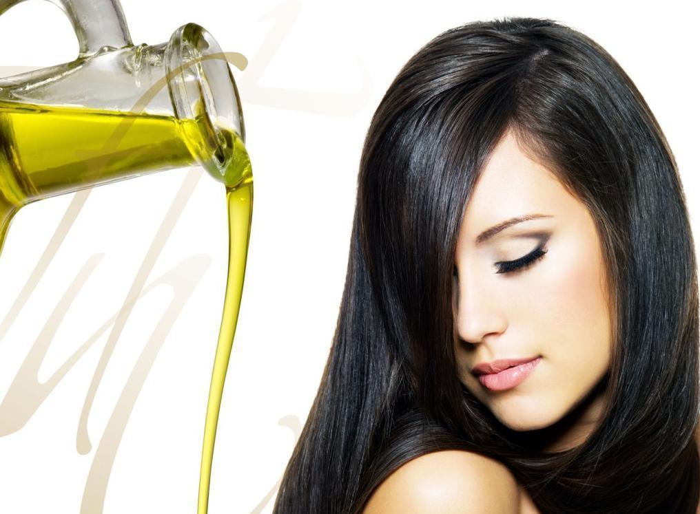 Giúp tóc mọc nhanh bằng mật ong
