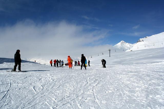 סקי בגודאורי
