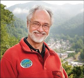 OSM/VISTA Teams Coordinator, Dr. T Allan Comp