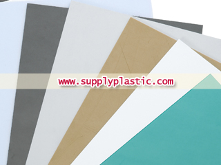 3-plastic sheet - abs sheet-www.supplyplastic.com