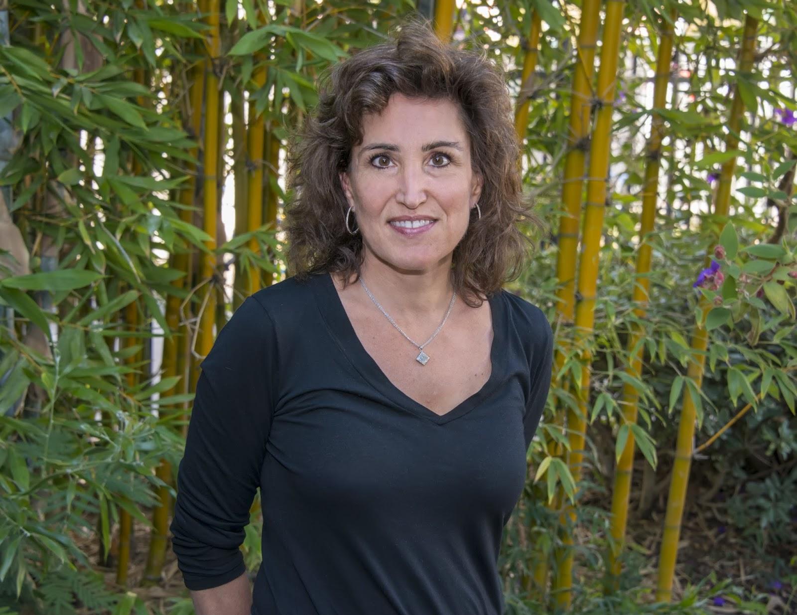 Helen Cademartori - BioSciences Area Operations Deputy - BSAO.