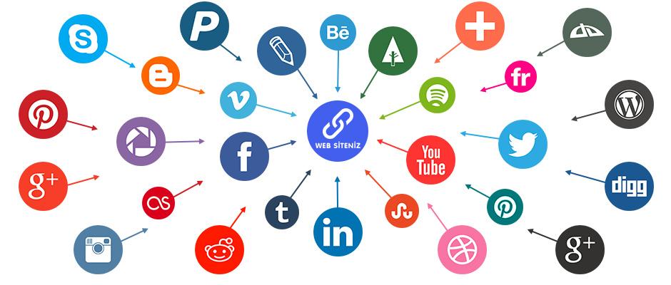 Pinterest là 1 trong những mạng xã hội đặt backlink cho bạn
