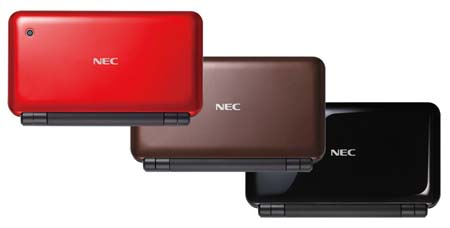 NEC LifeTouch Note Review, An Android Based Netbook