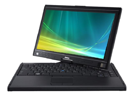 Dell Latitude XT3