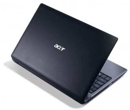 Acer Aspire 5750G, A Laptop with Latest Intel Processors