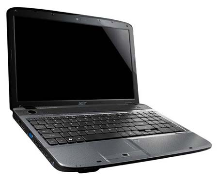 Acer Aspire 5738PG Review | Acer Touch screen Laptop