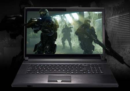 Origin PC EON17-S Gaming Laptop Review and Specs