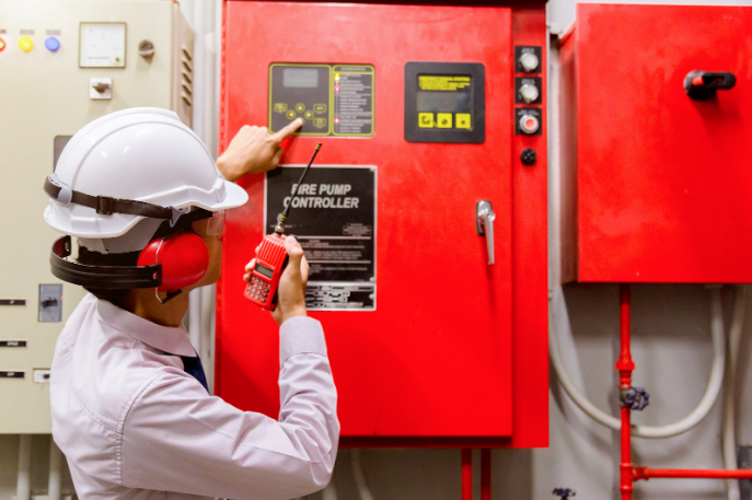 The Importance of Fire Protection Services