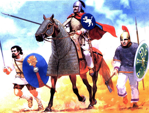 Византийцы