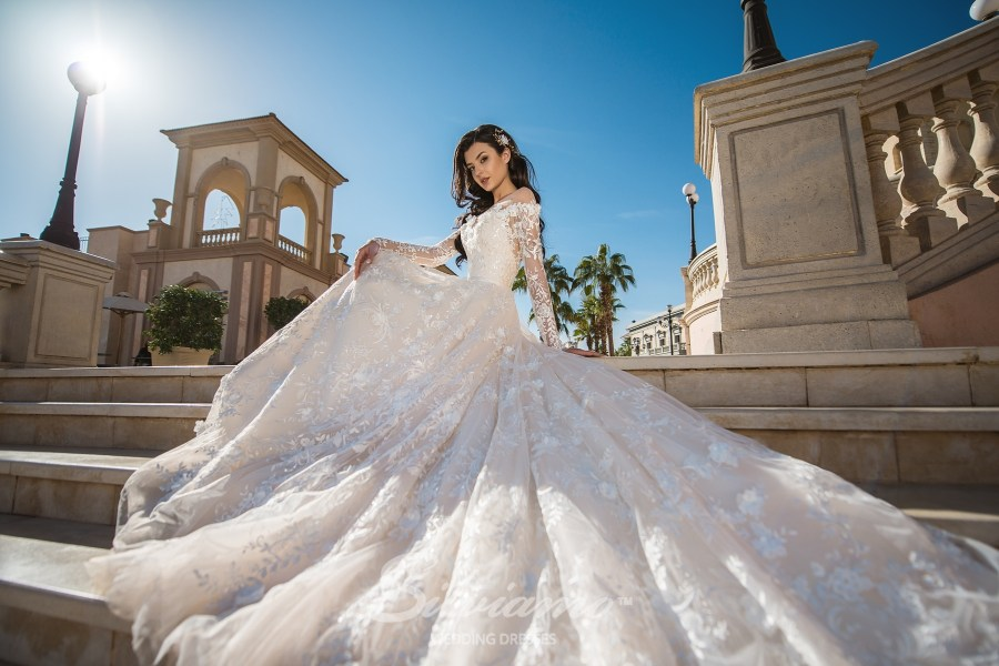 лучший производитель свадебных платьев оптом