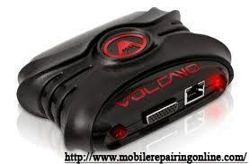 volcano box setup driver free download