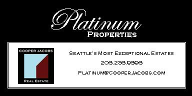 Seattle luxury real estate