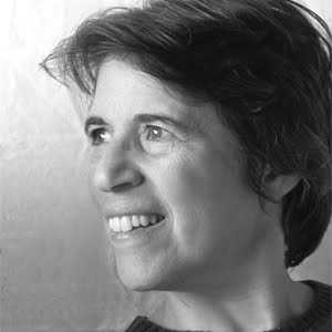 Interview with Natalie Goldberg, Writing Down the Bones