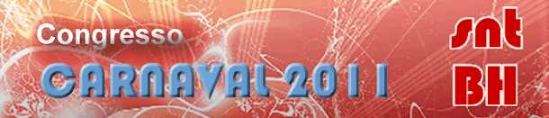 Congresso de Carnaval 2011 [SNT-BH]