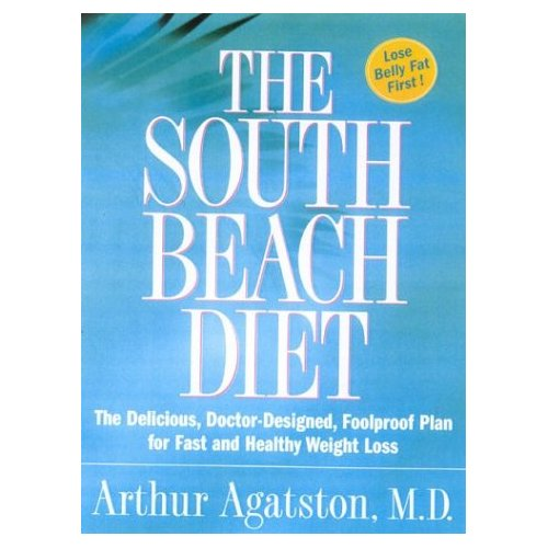 Nutrition: How good is the South Beach Diet?