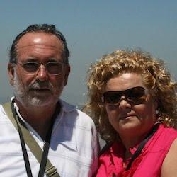 Carmen y Miguel