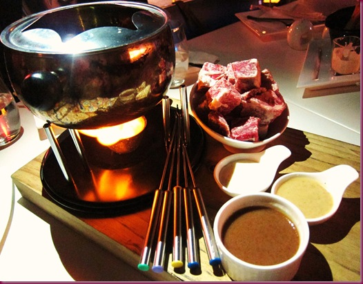 torch restaurant and bar connecticut steak fondue