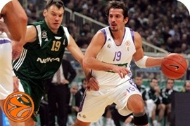 Real Madrid vs Efes Pilsen