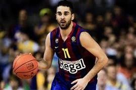 Regal FC Barcelona enfrenta al Virtus Roma, Basket Euroleague