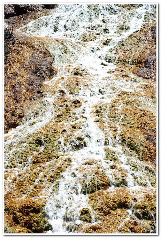陰陽海&黃金瀑布