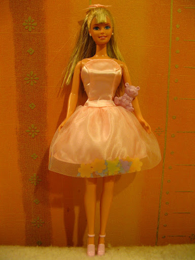Barbie Super Star IMG_6675