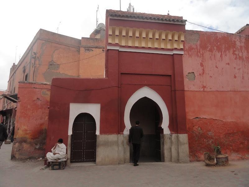 Passeando por Marrocos... - Página 5 DSC08100