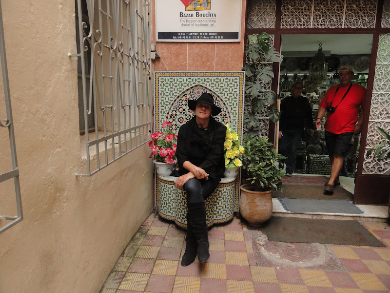 Passeando por Marrocos... - Página 7 DSC09445
