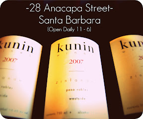 Kunin Wines