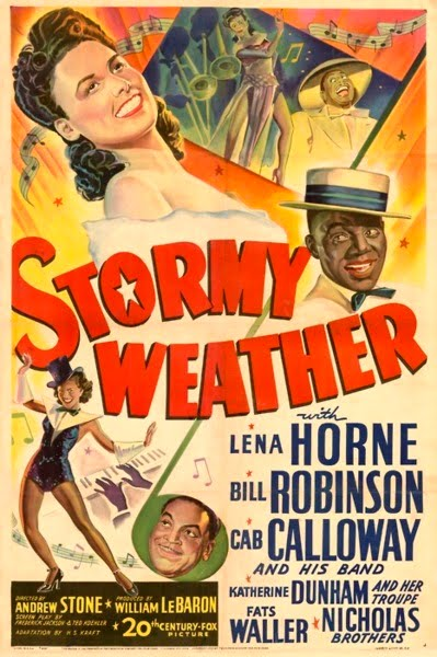 Watch THIS Instantly: Stormy Weather (1943)