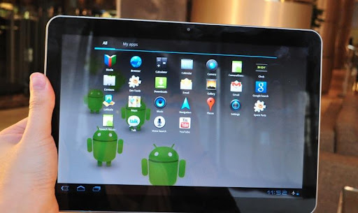 Samsung Officially Announces Galaxy Tab 10.1 Features Dual Cameras, Tegra 2 Processor & So Much More