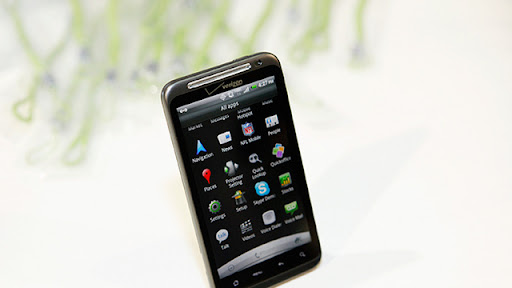 xlarge htc thunderbolt Top 10 Android Phones Of 2011
