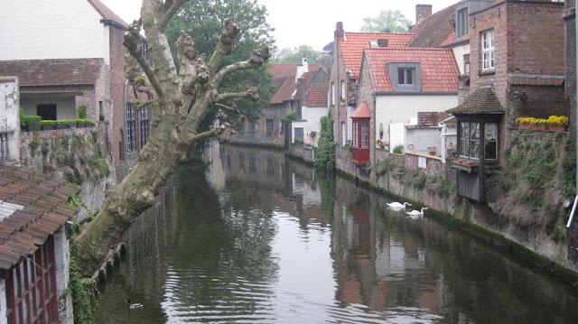 Mon voyage de rêve en Europe en photos – Partie 5 : Belgique