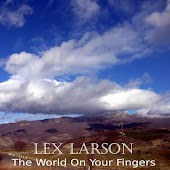 The World On Your Fingers