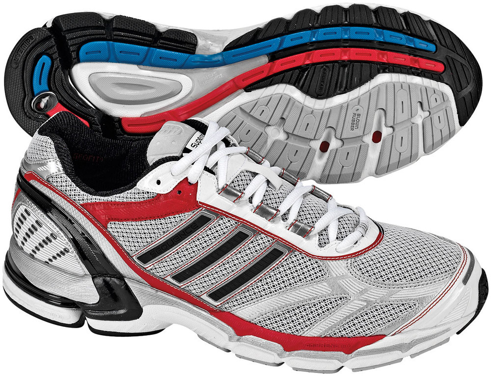 16c1b4fa3f98d ... Adidas Supernova Sequence 2. While not as glamorous as the Adizero  series