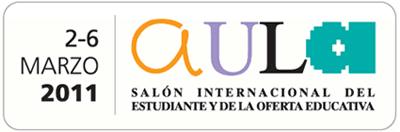 AULA 2011 - Organiza IFEMA