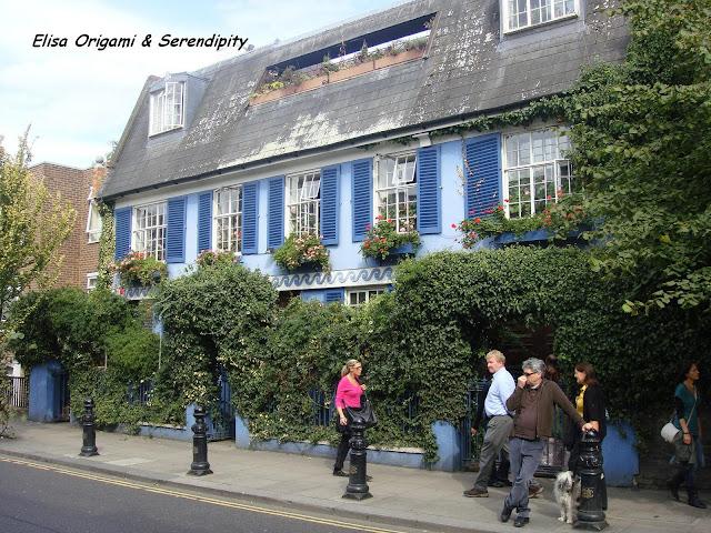 Notting Hill, Portobello Road, London, Londres,  Elisa N, Blog de Viajes, Lifestyle, Travel