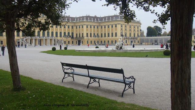 Palacio Schönbrunn, Viena, Elisa N, Blog de Viajes, Lifestyle