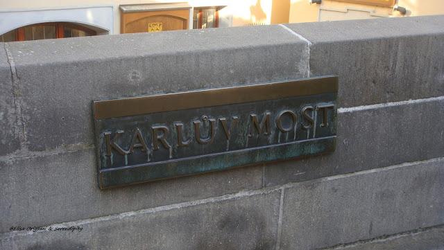 |Karluv Most, Puente de Carlos, Praga, Elisa N, Blog de Viajes, Lifestyle, Travel