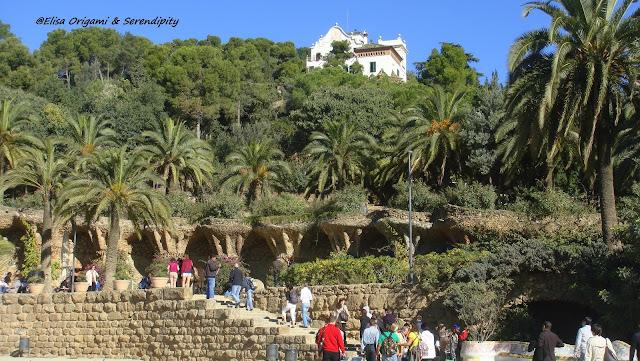 Parque Guell, Barcelona, Gaudí, Elisa N, Blog de Viajes, Lifestyle, Travel