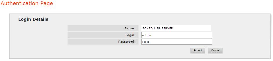 Denodo Tableau Scheduler Exporter - User Manual