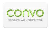 convorelay Logo