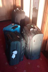 Suite cases