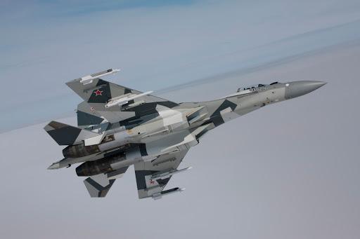 Rinconsito Flankero! - Página 4 Su-35