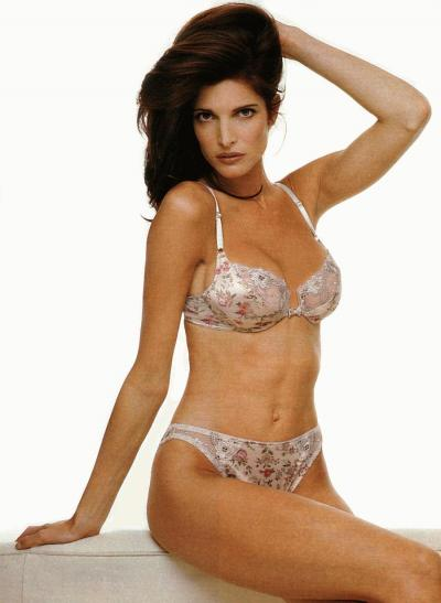 daily BEST:Stephanie Seymour:holytaco-babes