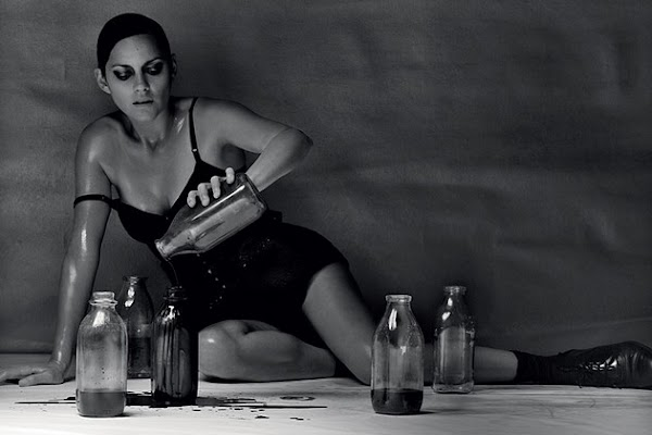 Marion Cotillard sexes up Another magazine(celebrities-6photos)6