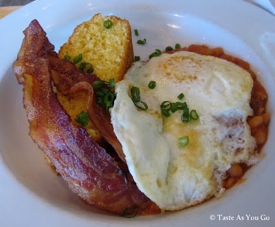 Brunch at Dexter's of Thornton Park in Orlando, FL - Photo by Taste As You Go