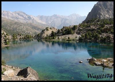 Grand jeu interminable des photos ! - Page 5 87-Tadjikistan-rando1