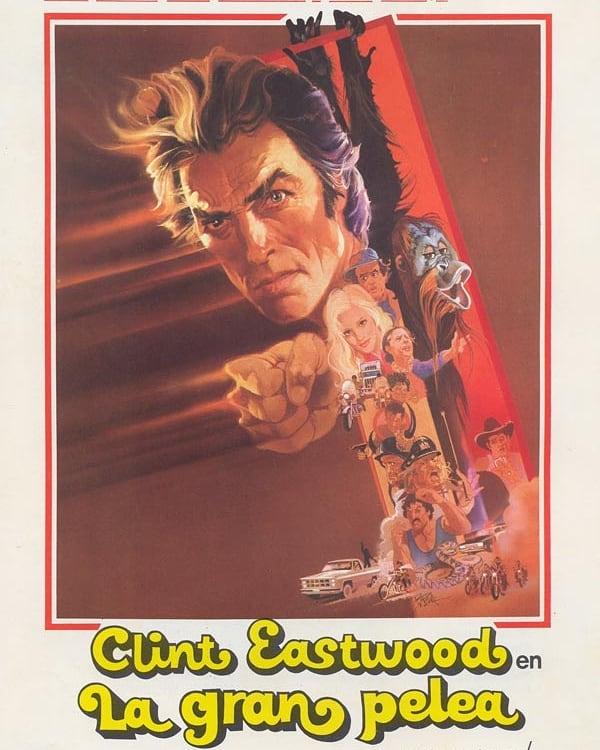 La gran pelea (1980, Buddy van Horn)