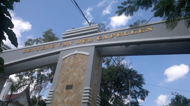 Benteng Van Der Capellen