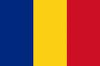 Romania (romanès)